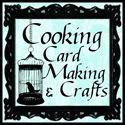 Cooking Cardmaking Crafts